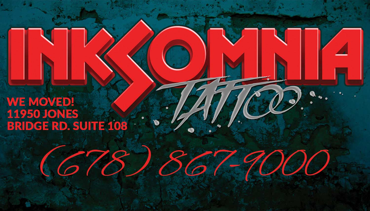 Home - Inksomnia TattoosInksomnia Tattoos - Premiere Tattoo and ...